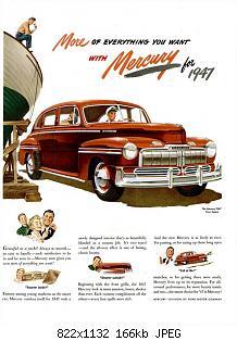 Нажмите на изображение для увеличения Название: 1947 Mercury Ad-02.jpg Просмотров: 1 Размер:166.0 Кб ID:1023325