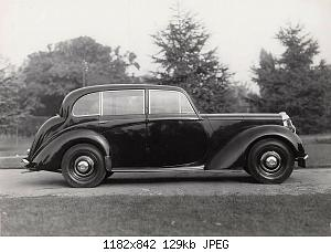Нажмите на изображение для увеличения Название: Daimler-21-2-Litre-Consort-Saloon-Period-Photograph.jpg Просмотров: 0 Размер:129.5 Кб ID:1182617