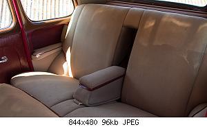 Нажмите на изображение для увеличения Название: 1949-Lanchester-LD10-7.jpg Просмотров: 2 Размер:96.5 Кб ID:1183456