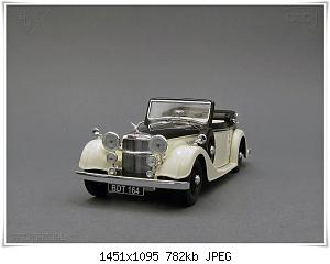Нажмите на изображение для увеличения Название: Alvis 4.3 DC (1) Ixo.JPG Просмотров: 5 Размер:781.8 Кб ID:1184897