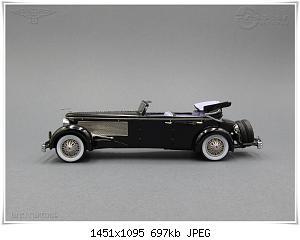 Нажмите на изображение для увеличения Название: Duesenberg SJ Rollson (3) Esv.JPG Просмотров: 0 Размер:697.3 Кб ID:1185386
