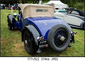 Нажмите на изображение для увеличения Название: Lorraine-Dietrich B3-6 Sport Roadster 1927_2.jpg Просмотров: 1 Размер:374.0 Кб ID:1187041