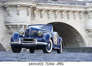 Нажмите на изображение для увеличения Название: Chrysler Imperial C 23 Roadster par Marcel Pourtout 1939.jpg Просмотров: 1 Размер:709.7 Кб ID:1187056