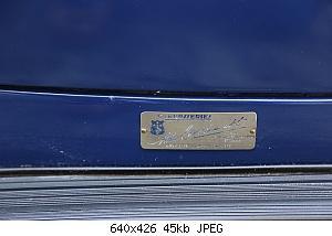 Нажмите на изображение для увеличения Название: Chrysler Imperial C 23 Roadster par Marcel Pourtout шильдик.jpg Просмотров: 1 Размер:44.9 Кб ID:1187057