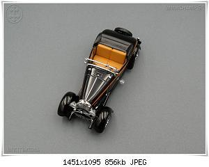 Нажмите на изображение для увеличения Название: Lorraine-Dietrich 15CV B3-6 (5) M.JPG Просмотров: 0 Размер:856.2 Кб ID:1187356