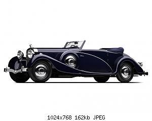 Нажмите на изображение для увеличения Название: Hispano-suiza_j12_cabriolet_Vanvooren_1.jpg Просмотров: 1 Размер:161.5 Кб ID:1187811