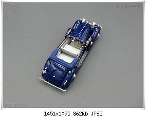 Нажмите на изображение для увеличения Название: HispanoSuiza J12 Vanvooren (6) M.JPG Просмотров: 0 Размер:861.9 Кб ID:1187820