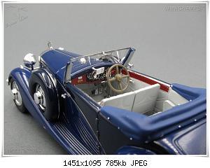 Нажмите на изображение для увеличения Название: HispanoSuiza J12 Vanvooren (9) M.JPG Просмотров: 3 Размер:785.2 Кб ID:1187823