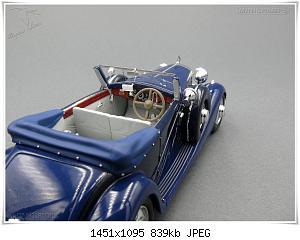 Нажмите на изображение для увеличения Название: HispanoSuiza J12 Vanvooren (10) M.JPG Просмотров: 2 Размер:838.7 Кб ID:1187824
