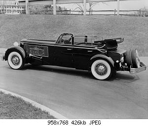 Нажмите на изображение для увеличения Название: Duesenberg SJ town car Rollston 2.jpg Просмотров: 0 Размер:426.3 Кб ID:1185381