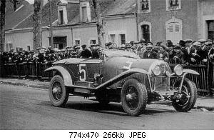 Нажмите на изображение для увеличения Название: Lorraine-Dietrich_B3-6_24_Heures_du_Mans_1925-1.jpg Просмотров: 2 Размер:265.5 Кб ID:1187038