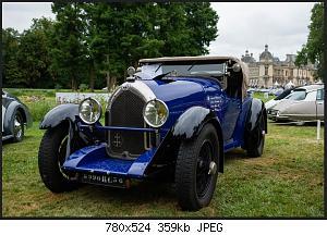 Нажмите на изображение для увеличения Название: Lorraine-Dietrich B3-6 Sport Roadster 1927_1.jpg Просмотров: 1 Размер:359.5 Кб ID:1187040