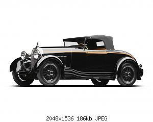 Нажмите на изображение для увеличения Название: Lorraine-Dietrich Type B3-6 Sports Roadster by DeCorvaia 001.jpg Просмотров: 2 Размер:186.1 Кб ID:1187042