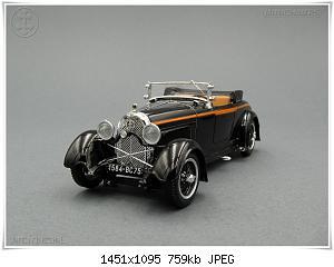 Нажмите на изображение для увеличения Название: Lorraine-Dietrich 15CV B3-6 (1) M.JPG Просмотров: 3 Размер:759.0 Кб ID:1187352