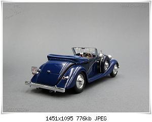Нажмите на изображение для увеличения Название: HispanoSuiza J12 Vanvooren (2) M.JPG Просмотров: 2 Размер:776.5 Кб ID:1187816