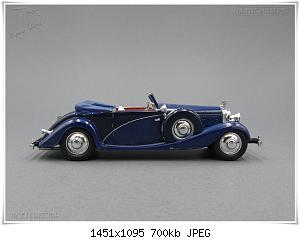 Нажмите на изображение для увеличения Название: HispanoSuiza J12 Vanvooren (4) M.JPG Просмотров: 1 Размер:699.7 Кб ID:1187818