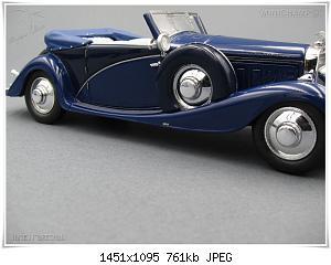 Нажмите на изображение для увеличения Название: HispanoSuiza J12 Vanvooren (7) M.JPG Просмотров: 1 Размер:760.8 Кб ID:1187821