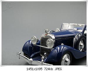 Нажмите на изображение для увеличения Название: HispanoSuiza J12 Vanvooren (8) M.JPG Просмотров: 7 Размер:723.9 Кб ID:1187822