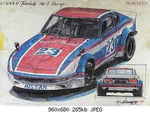 Нажмите на изображение для увеличения Название: Nissan Fairlady 280Z.jpg Просмотров: 1 Размер:265.1 Кб ID:1168867