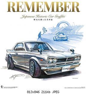 Нажмите на изображение для увеличения Название: Remember Japanese Historic Car Graffiti.jpg Просмотров: 1 Размер:211.2 Кб ID:1168869