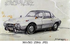 Нажмите на изображение для увеличения Название: Toyota Sports 800 (1965-1969).jpg Просмотров: 1 Размер:159.3 Кб ID:1168870