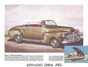 Нажмите на изображение для увеличения Название: 1946 Mercury-10.jpg Просмотров: 2 Размер:293.7 Кб ID:1010349