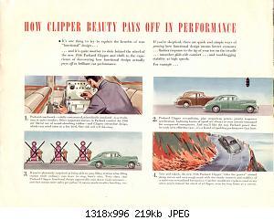 Нажмите на изображение для увеличения Название: 1946 Packard-11.jpg Просмотров: 3 Размер:219.0 Кб ID:1012833