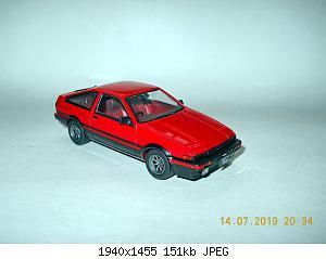 Нажмите на изображение для увеличения Название: Colobox_Toyota_Sprinter_Trueno_AE86_Kyosho~01.JPG Просмотров: 2 Размер:150.6 Кб ID:1170452