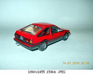 Нажмите на изображение для увеличения Название: Colobox_Toyota_Sprinter_Trueno_AE86_Kyosho~02.JPG Просмотров: 0 Размер:153.6 Кб ID:1170453