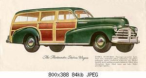 Нажмите на изображение для увеличения Название: 1948 Chevrolet-09.jpg Просмотров: 1 Размер:84.5 Кб ID:1033695