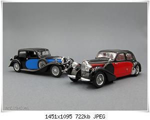Нажмите на изображение для увеличения Название: Bugatti 57 Galibier (1) пара.JPG Просмотров: 5 Размер:722.4 Кб ID:1205397