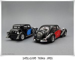 Нажмите на изображение для увеличения Название: Bugatti 57 Galibier (3) пара.JPG Просмотров: 5 Размер:768.9 Кб ID:1205399