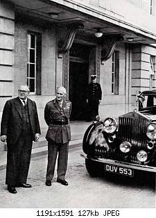 Нажмите на изображение для увеличения Название: Rolls-Royce Phantom III Montgomery_1.jpg Просмотров: 2 Размер:126.7 Кб ID:1207621