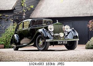 Нажмите на изображение для увеличения Название: Rolls-Royce Phantom III Mulliner_1.jpg Просмотров: 5 Размер:183.1 Кб ID:1207623