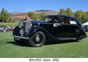 Нажмите на изображение для увеличения Название: Rolls-Royce Phantom III Mulliner_2.jpg Просмотров: 4 Размер:60.7 Кб ID:1207624