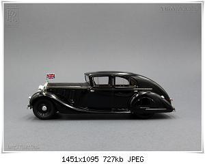 Нажмите на изображение для увеличения Название: Rolls-Royce Phantom III Mulliner (3) TSM.JPG Просмотров: 4 Размер:726.7 Кб ID:1207628