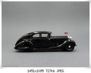 Нажмите на изображение для увеличения Название: Rolls-Royce Phantom III Mulliner (4) TSM.JPG Просмотров: 1 Размер:726.5 Кб ID:1207629