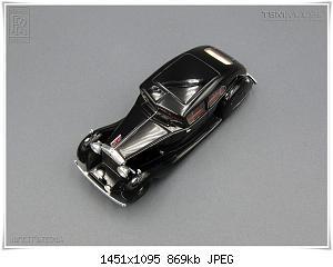 Нажмите на изображение для увеличения Название: Rolls-Royce Phantom III Mulliner (5) TSM.JPG Просмотров: 1 Размер:868.7 Кб ID:1207630