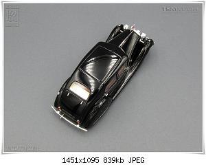 Нажмите на изображение для увеличения Название: Rolls-Royce Phantom III Mulliner (6) TSM.JPG Просмотров: 1 Размер:839.0 Кб ID:1207631