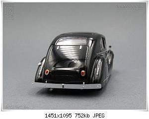 Нажмите на изображение для увеличения Название: Rolls-Royce Phantom III Mulliner (8) TSM.JPG Просмотров: 1 Размер:751.6 Кб ID:1207633