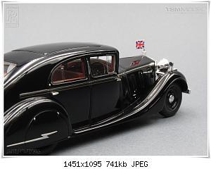 Нажмите на изображение для увеличения Название: Rolls-Royce Phantom III Mulliner (9) TSM.JPG Просмотров: 2 Размер:740.9 Кб ID:1207634