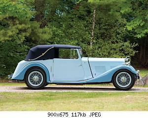 Нажмите на изображение для увеличения Название: 1938 AC Six 16-70 Drophead Coupe 003.jpg Просмотров: 0 Размер:117.4 Кб ID:1207821