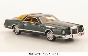 1-87 Lincoln Continental Mark V.jpg