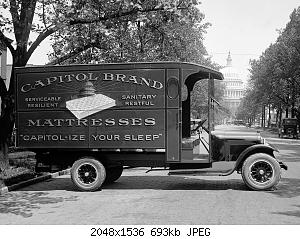 Нажмите на изображение для увеличения Название: Graham Brothers 1.5-Ton Delivery Truck 1925.jpg Просмотров: 0 Размер:692.9 Кб ID:1201290