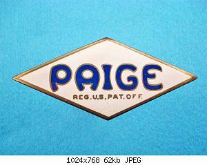 Нажмите на изображение для увеличения Название: Paige logo.JPG Просмотров: 0 Размер:61.6 Кб ID:1201294