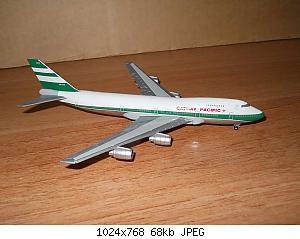 Нажмите на изображение для увеличения Название: Colobox_Boeing_747-200_Cathay_Pacific~01.jpg Просмотров: 11 Размер:68.0 Кб ID:716355
