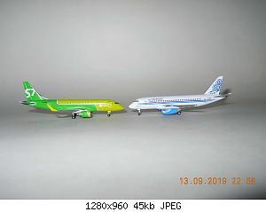 Нажмите на изображение для увеличения Название: Colobox_Embraer_E170_S7_Herpa~03.JPG Просмотров: 9 Размер:44.6 Кб ID:1174764