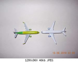 Нажмите на изображение для увеличения Название: Colobox_Embraer_E170_S7_Herpa~04.JPG Просмотров: 4 Размер:45.9 Кб ID:1174765