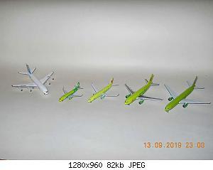 Нажмите на изображение для увеличения Название: Colobox_Embraer_E170_S7_Herpa~05.jpg Просмотров: 0 Размер:82.1 Кб ID:1175251