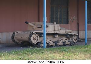Нажмите на изображение для увеличения Название: Semovente 75-18.jpg Просмотров: 5 Размер:954.3 Кб ID:1071060